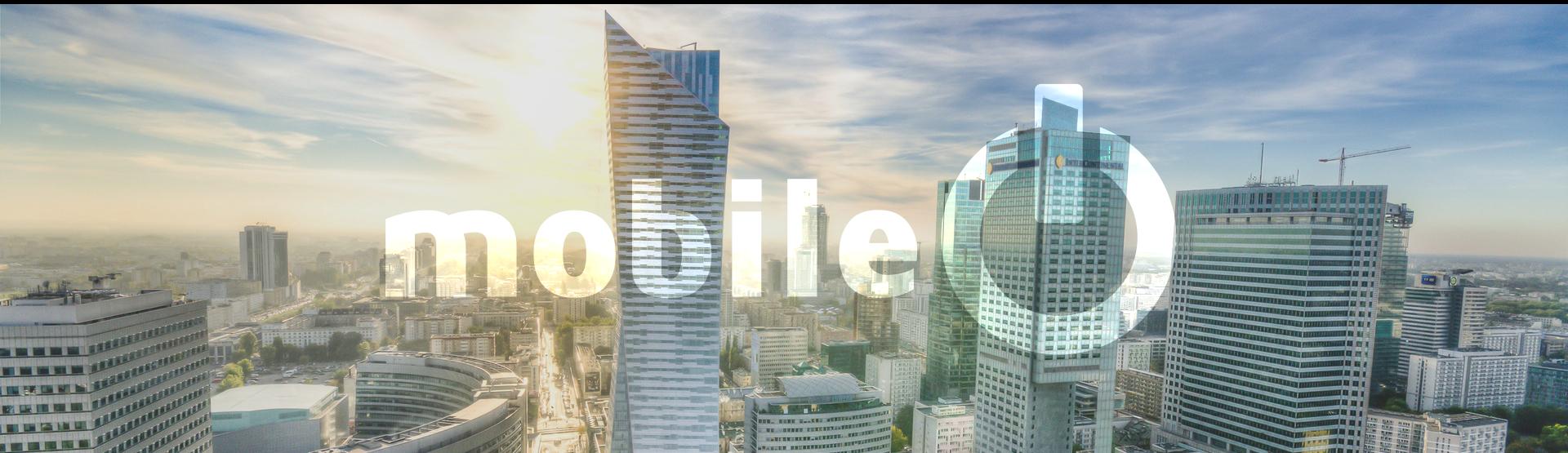 Produkty teleinformatyczne mobileOn