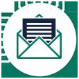 ikona smsOn e-mail