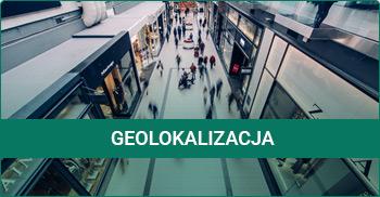 kampania oparta o geolokalizację
